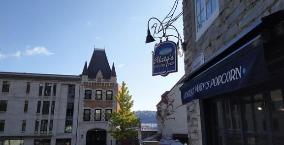 24 photos au Québec